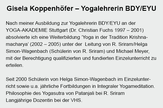 Osteopathie in  Heilbronn